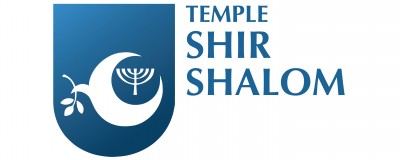 Logo for Temple Shir Shalom
