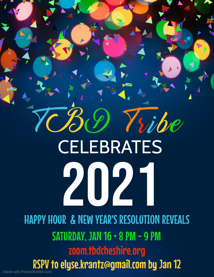 Banner Image for TBD Tribe Happy Hour