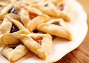 Banner Image for Online Hamantaschen Baking for Purim