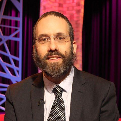 Rabbi Kastel