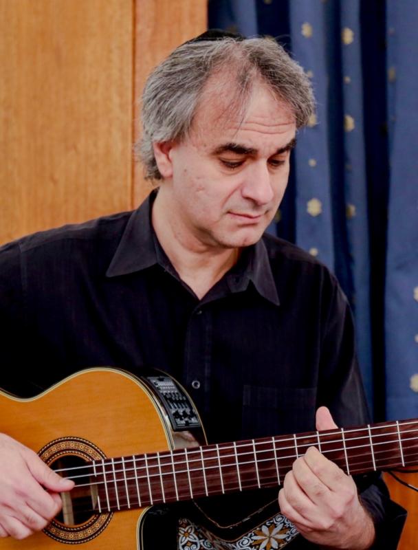 Cantor George Mordecai