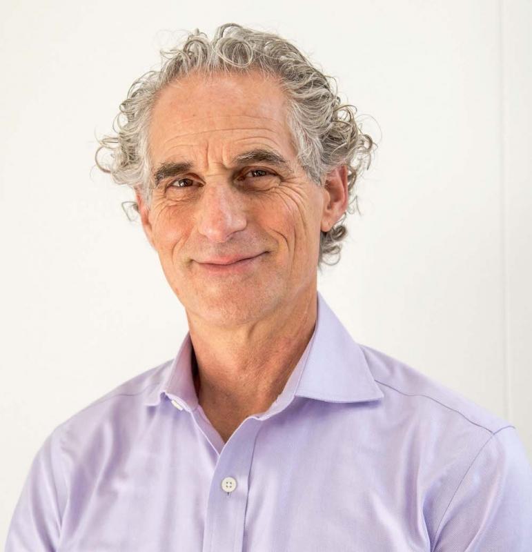 Rabbi Jeffrey Kamins