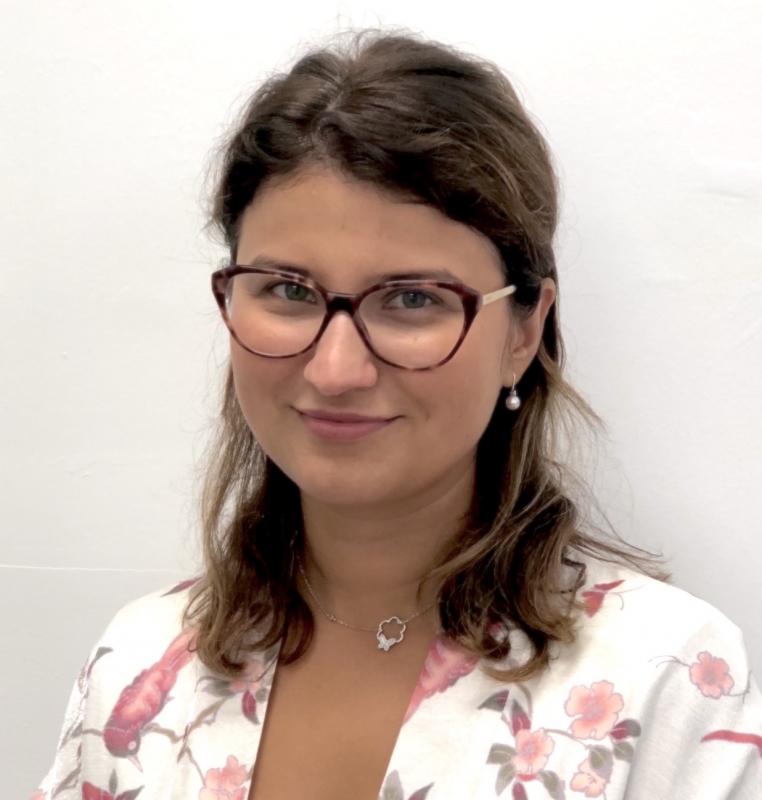 Kate Shkurko