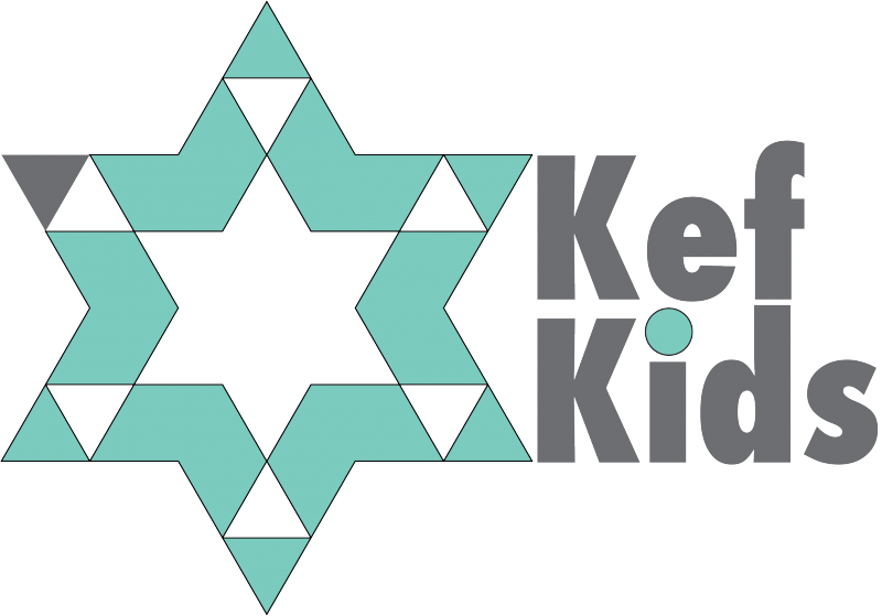 Kef Kids logo