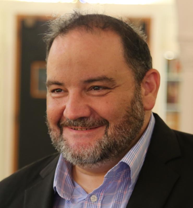 Rev Sam Zwarenstein