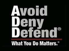 Banner Image for Security Training: Avoid, Deny, Defend (with Virginia State Police) - 2pm
