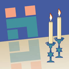 Banner Image for Hadassah Shabbat (RSVP required for Dinner following service, click here to learn more)