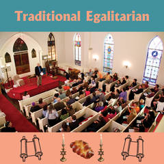 Banner Image for Traditional Egalitarian