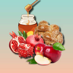 Banner Image for Rosh HaShanah, Day 1 - Shacharit / Morning Service