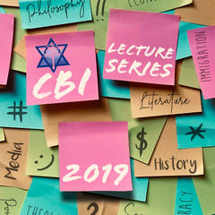 Banner Image for CBI Lecture Series - Book Discussion: