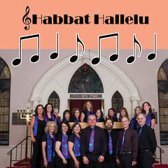 Banner Image for Shabbat Hallelu (On Facebook LIVE)