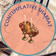 Banner Image for Contemplative Shabbat