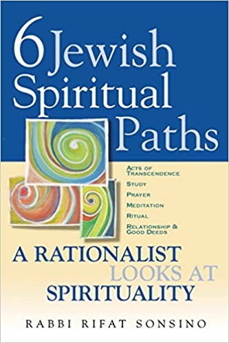 rationalist looks at spirituality