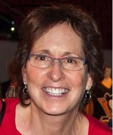 Nancy Yaguda, Beth Shalom VP of Operations
