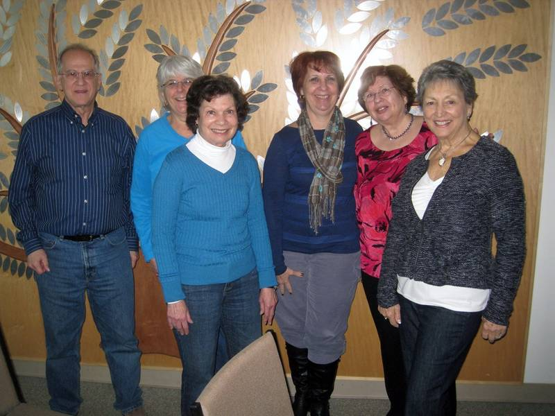 Beth Shalom Book Club