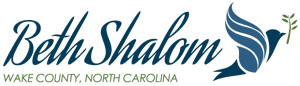 Logo for Beth Shalom