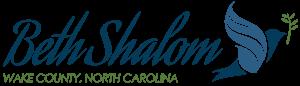 Logo for Beth Shalom