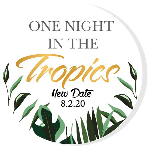 Banner Image for One Night in the Tropics