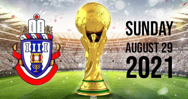 Banner Image for Soccer Tournament - SAVE THE DATE
