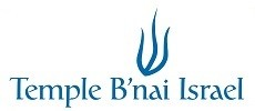Logo for Temple B'nai Israel Clearwater