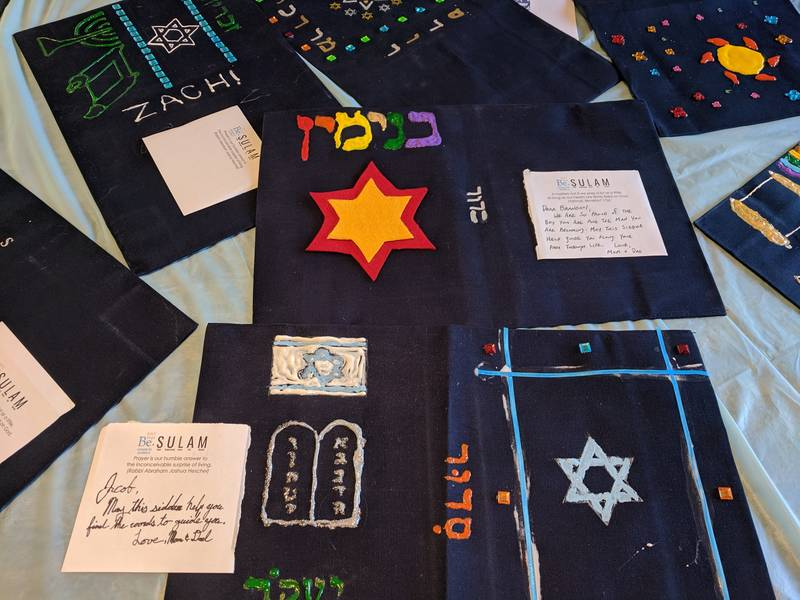 Banner Image for Third Grade Siddur Presentation