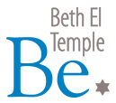 Logo for Beth El Temple of West Hartford