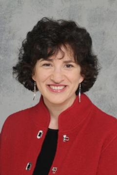 Rabbi Linda Potemken