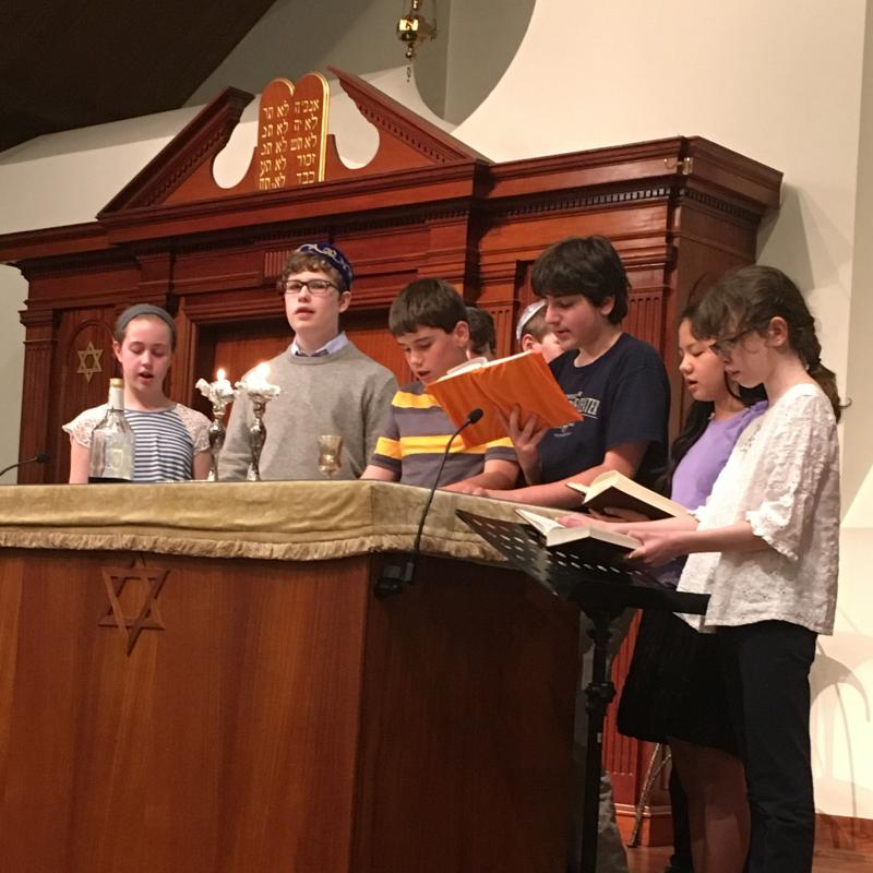 Students-on-bimah - square.jpg