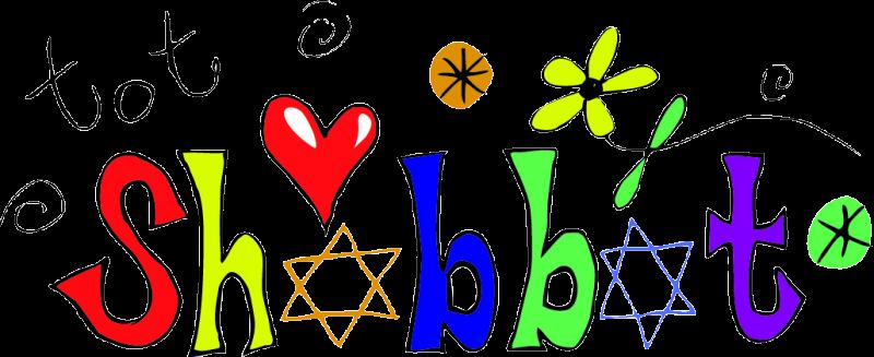 Tot Shabbat logo