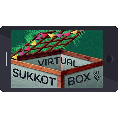 Virtual Sukkot Box