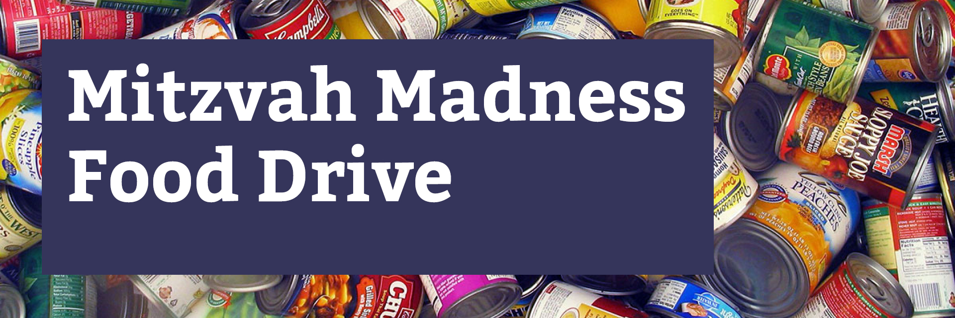 "<a href=""https://www.congkti.org/mitzvah-madness-food-drive.html""