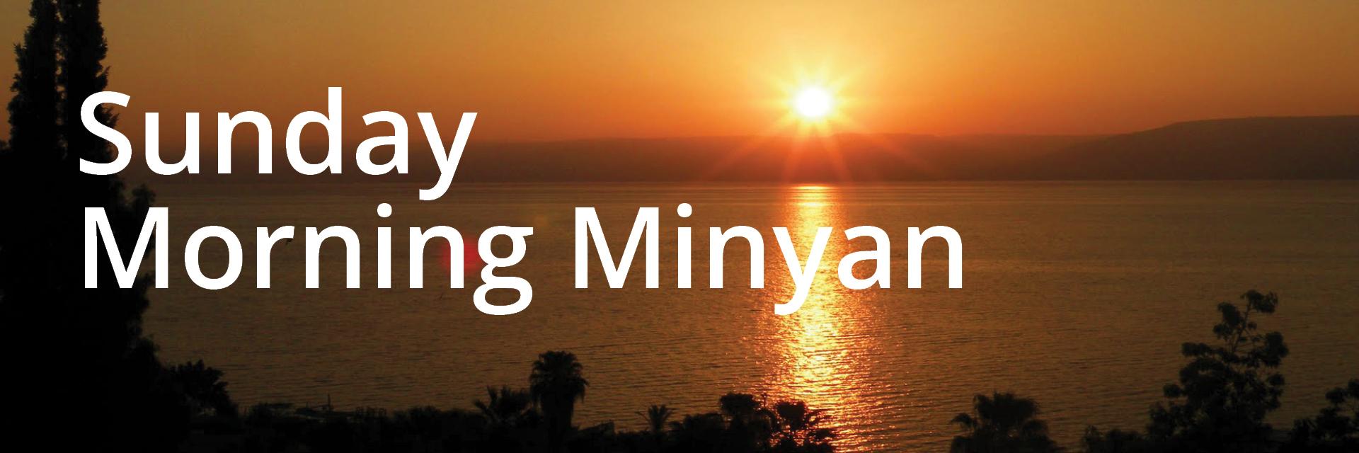 "<a href=""https://www.congkti.org/sunday-morning-minyan.html""                                     target="""">                                                                 <span class=""slider_title"">                                     Sundays at 8:30 am                                </span>                                                                 </a>                                                                                                                                                                                       <span class=""slider_description"">Be a part of our minyan.</span>                                                                                     <a href=""https://www.congkti.org/sunday-morning-minyan.html"" class=""slider_link""                             target="""">                             Read more here...                            </a>"