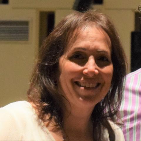 Joanie Rosenbaum headshot