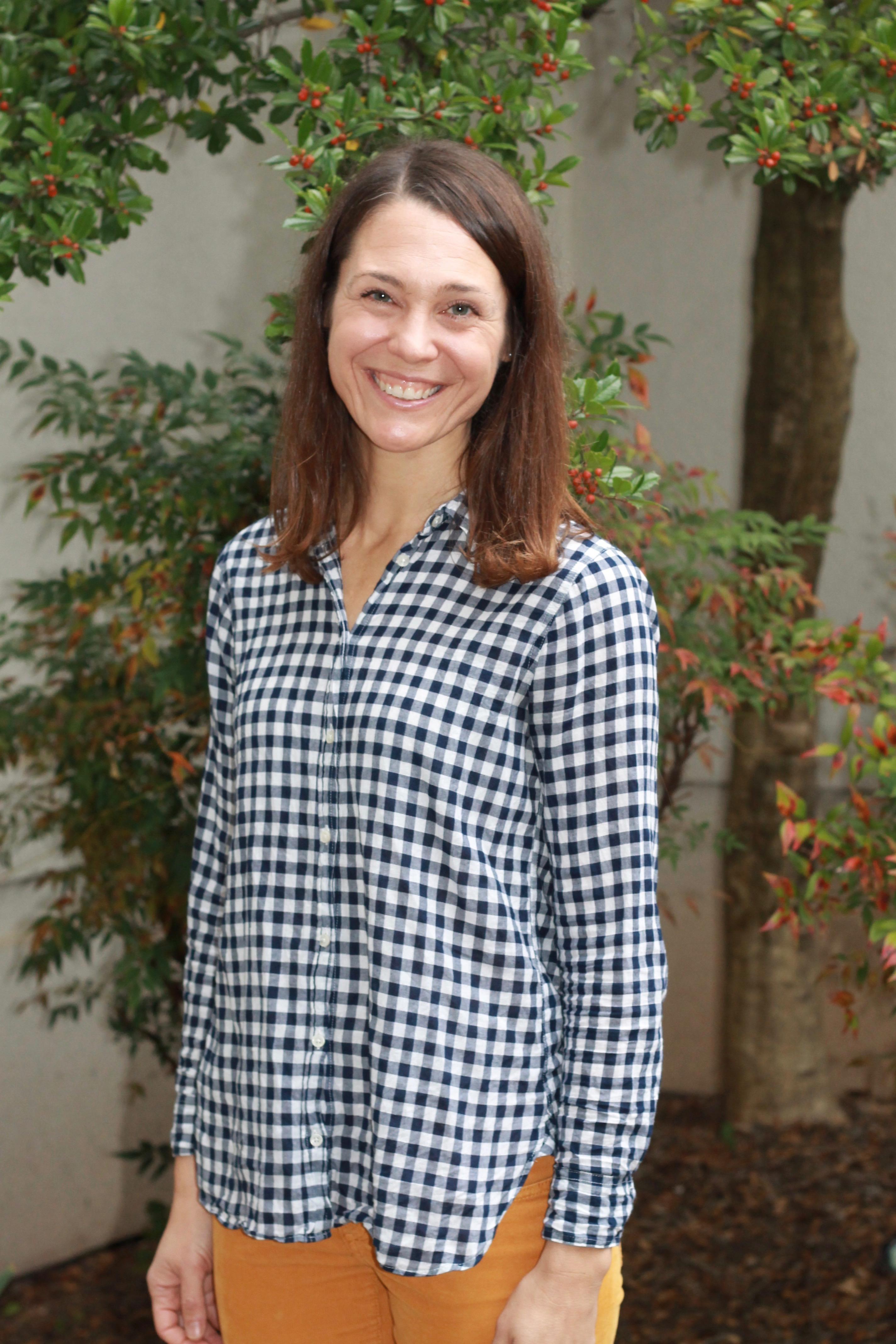 BEECC Teacher Katie Yoshida photo