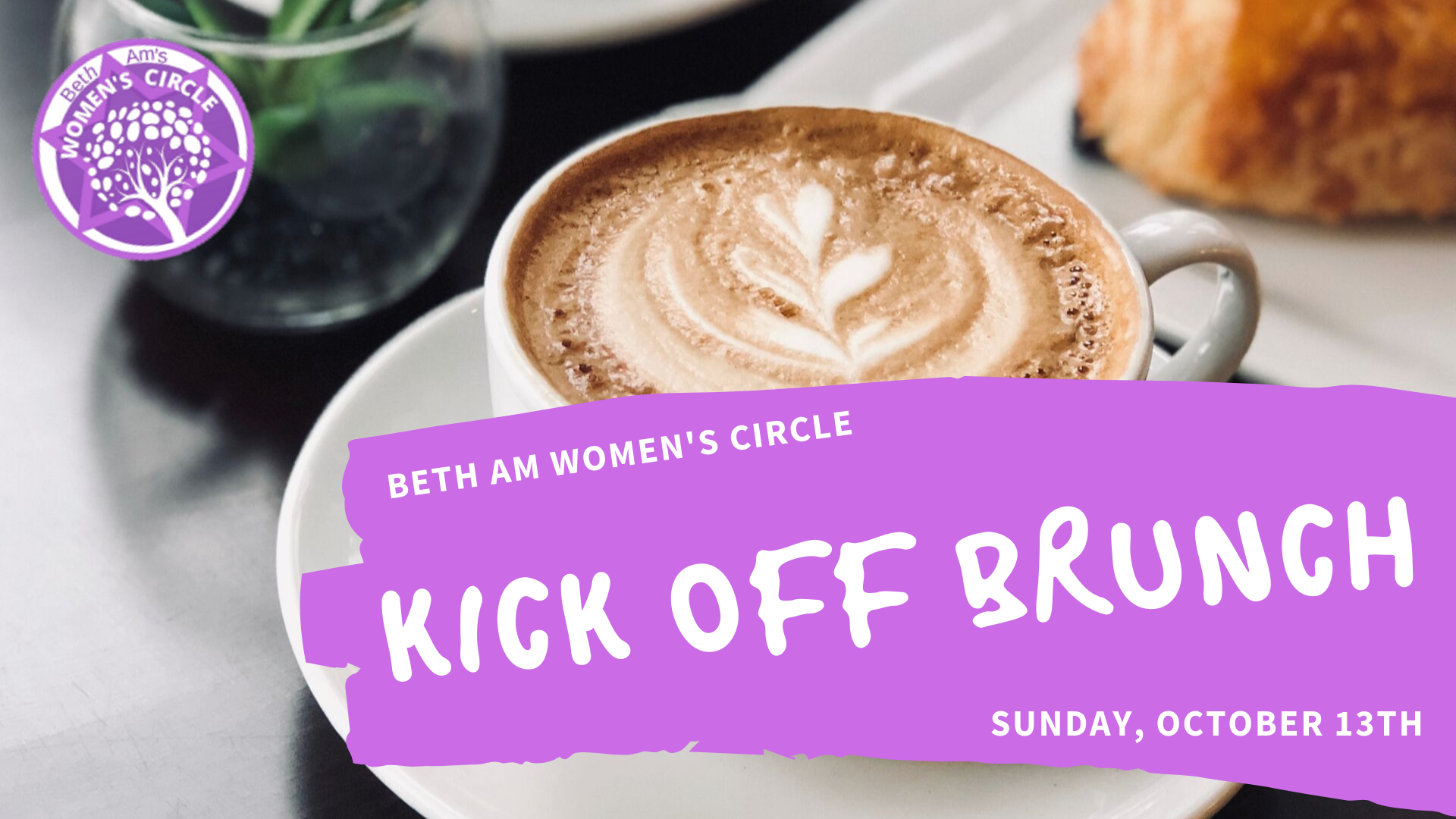 Banner Image for Women's Circle Annual Membership Brunch