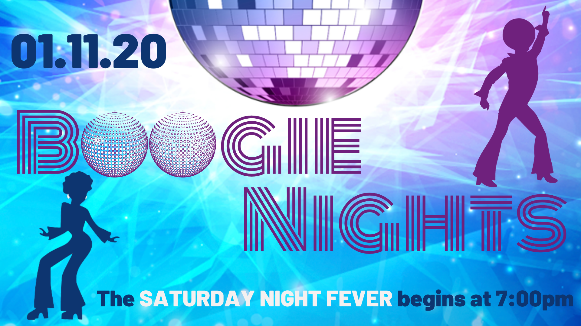 Banner Image for Boogie Nights - CBA Annual Gala