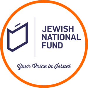 Presented by Jewish National Fund of San Diego