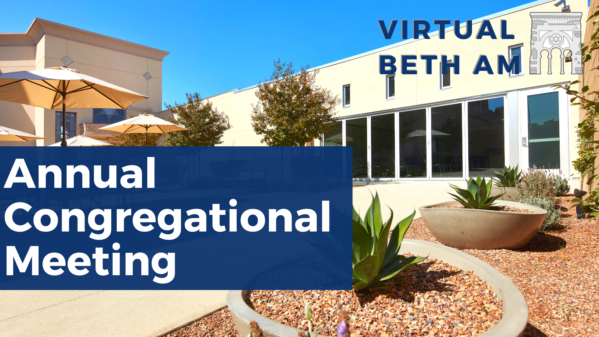 Banner Image for Annual Congregational Meeting (virtual)