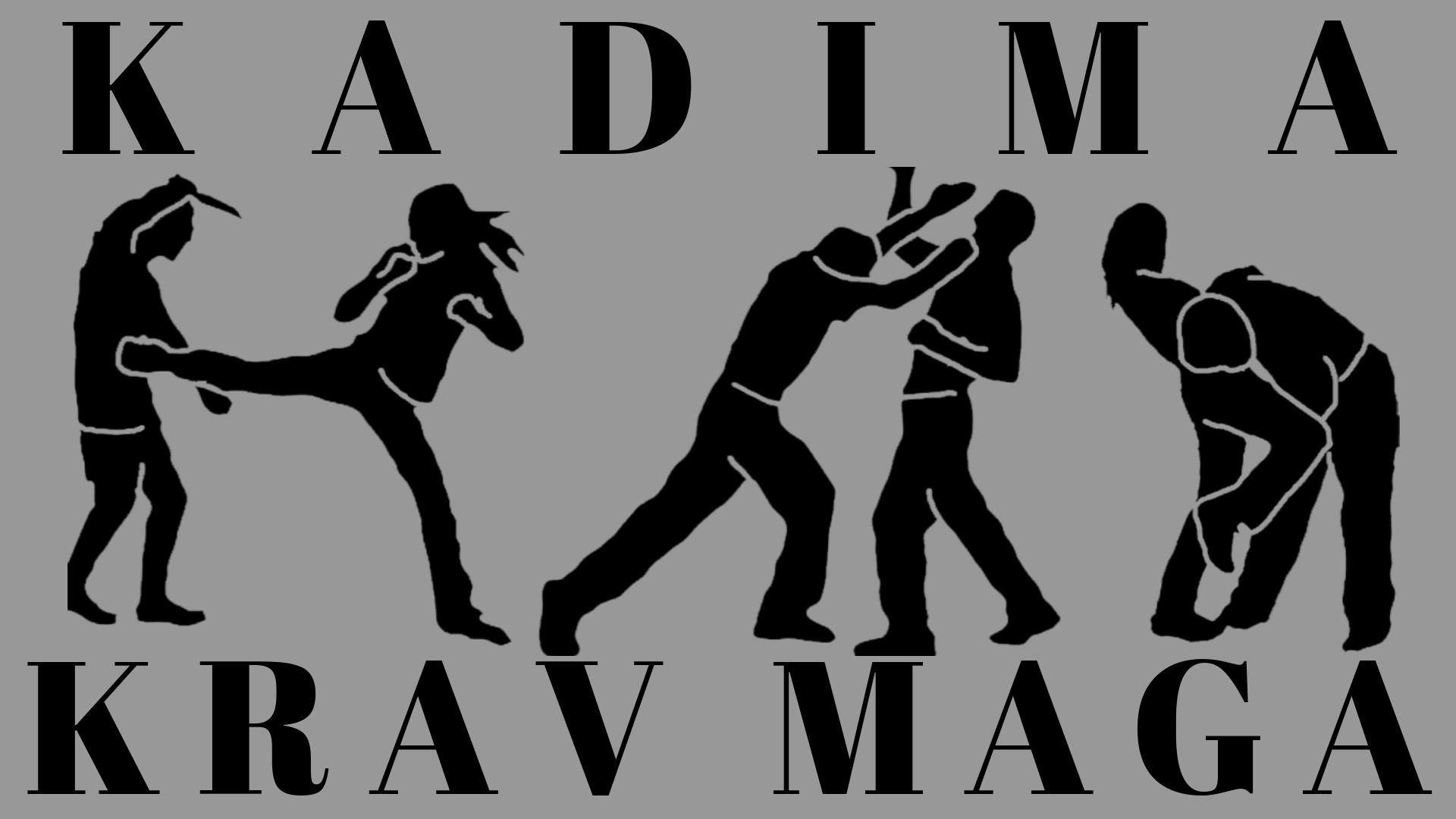 Banner Image for Kadima: Krav Maga Event