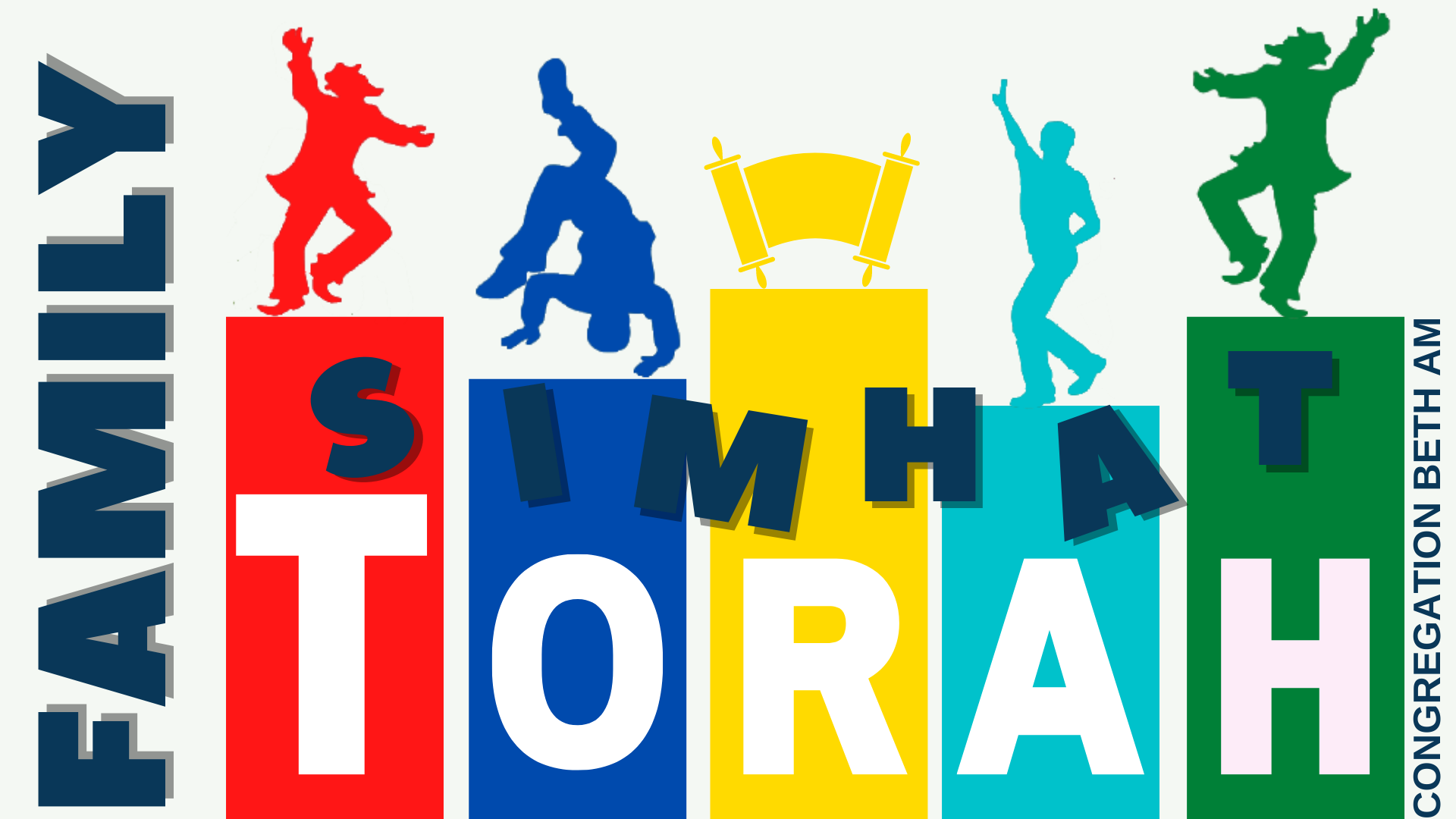 Banner Image for Family Simhat Torah Service