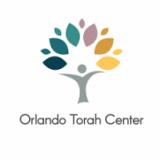 Logo for Orlando Torah Center