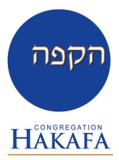 Logo for Congregation Hakafa