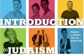 Banner Image for Intro to Judaism Course