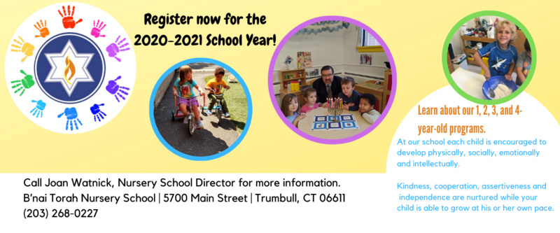 "<a href=""https://www.bnaitorahct.org/nurseryschool""