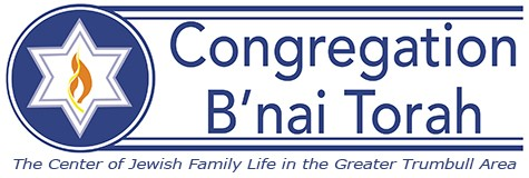 Logo for Congregation B'nai Torah (Trumbull)