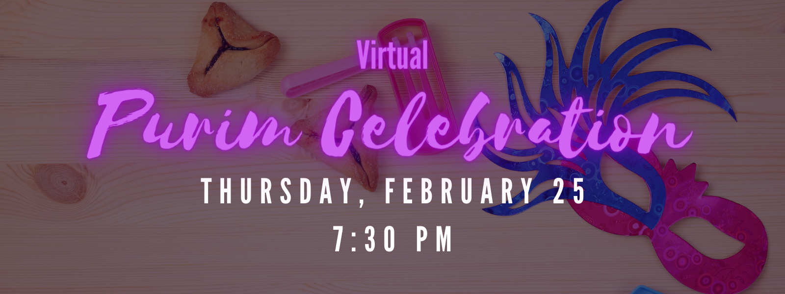 """<span class=""""slider_title"""">                                     BT's Virtual Purim Celebration                                </span>                                                                                                                                                                                       <span class=""""slider_description"""">Join the fun!  Check your email for the Zoom Room information.</span>"""