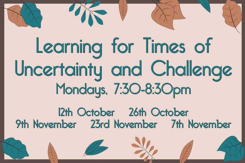 "<a href=""https://www.westminstersynagogue.org/monday-adult-online-learning-sessions.html#""
