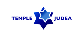Logo for Temple Judea of Bucks County