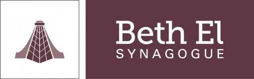 Logo for Beth El Synagogue