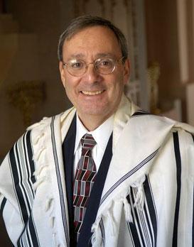 Rabbi Donald Tam